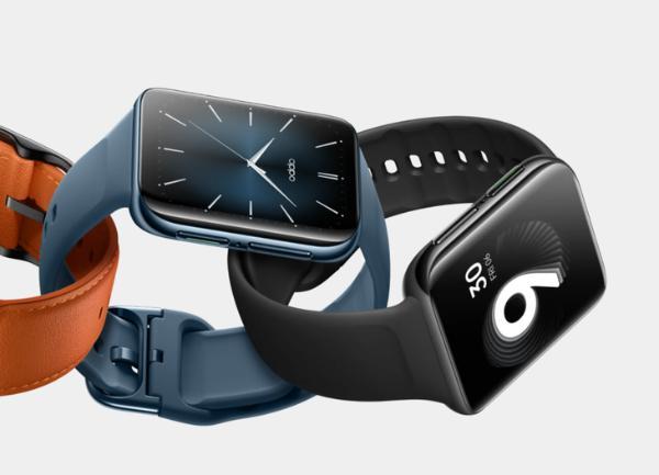 智能续航全都要!OPPO Watch 2系列全智能手表正式首销
