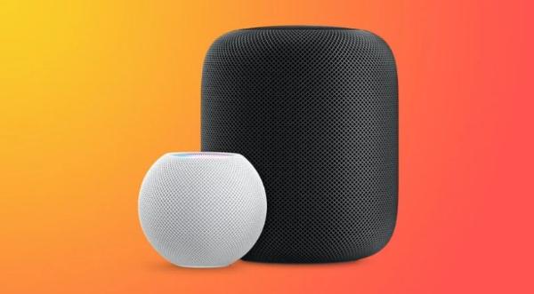 终究还是错付了!苹果HomePod在美国市场没啥存在感