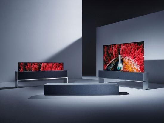 扭亏为盈!LG将持续加强OLED电视面板业务