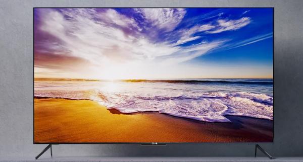 小度智能巨屏电视V86发布,尝鲜价 8888元