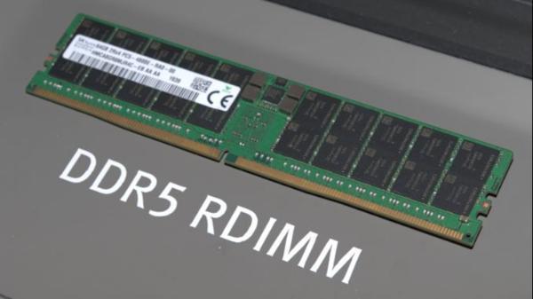 海盗船确认,DDR5内存发热量将高于DDR4内存