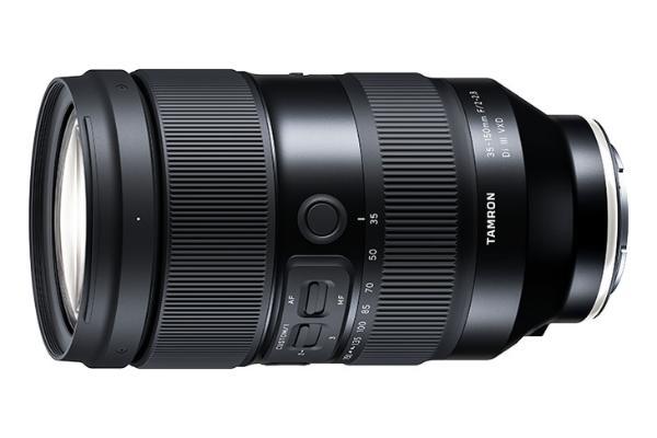包括35-150mm f/2-2.8 腾龙两支新大光圈变焦镜头曝光