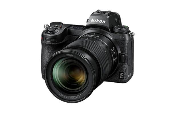微单相机卖的太好了?尼康第一季财政报告业绩公布