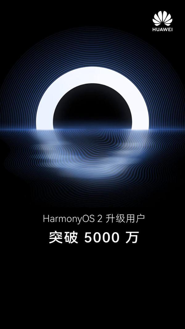 华为畅享10S/荣耀9X等开启HarmonyOS 2内测招募