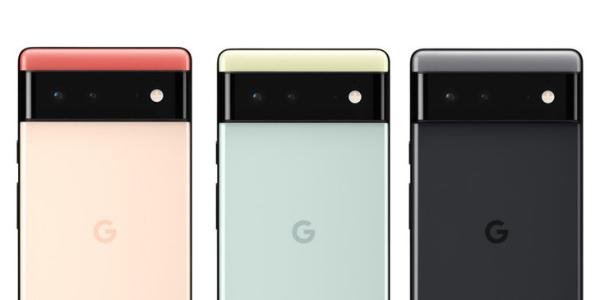 受疫情影响,谷歌新款手机将在中国大陆进行制造
