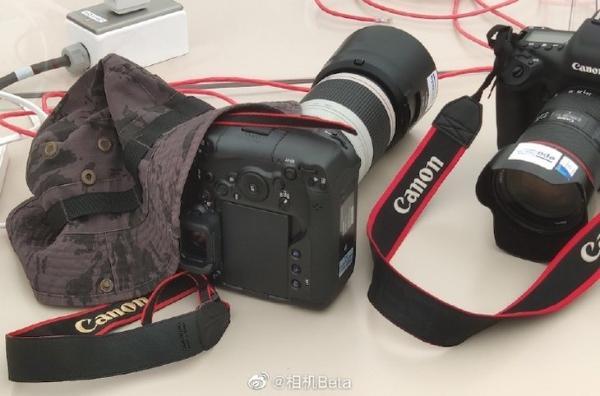 意料之中?东京奥运会媒体使用量第一的相机居然是它