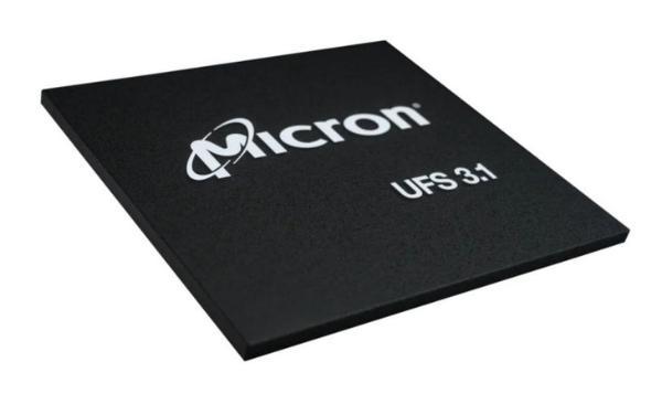 美光176层UFS 3.1出货,荣耀Magic 3全球首发