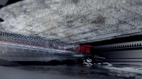 石头科技扫拖机器人新品进一步曝光,实现全方位自动清洁