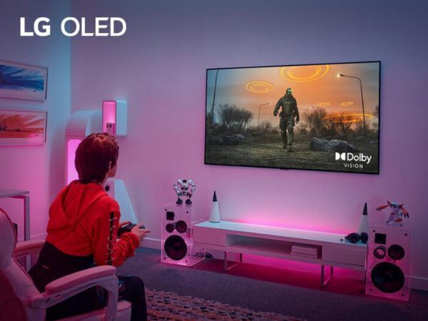 LG 42英寸4K OLED电视预计延期到2022年