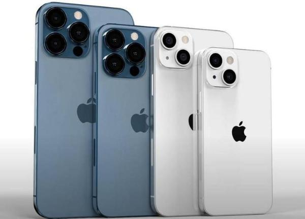 最前沿技术?iPhone 13相机规格曝光