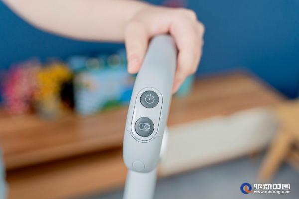 智能双刷+吸拖一体!石头智能双刷洗地机U10评测:人类高质量清洁工具