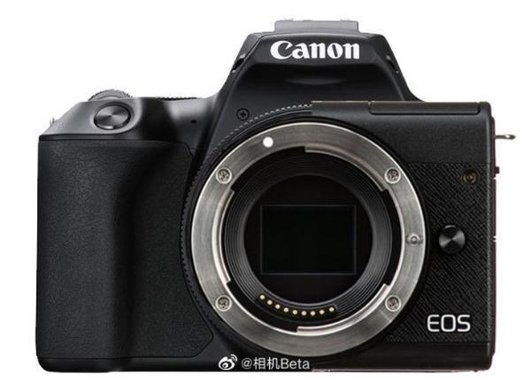 不是EOS R7相机?佳能APS-C画幅新微单或年底发布