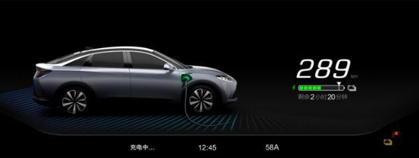 极狐阿尔法S首次迎来OTA升级 增加弹射模式