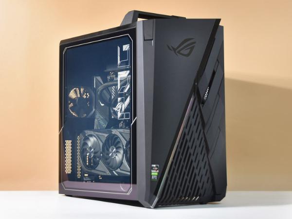 ROG光魔G35发售:年度顶级游戏主机,为电竞而生