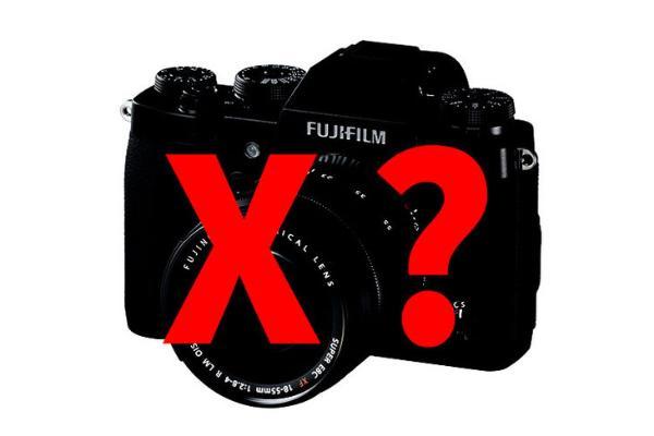 从未见过的新微单?传闻富士今年还有一款X系列相机