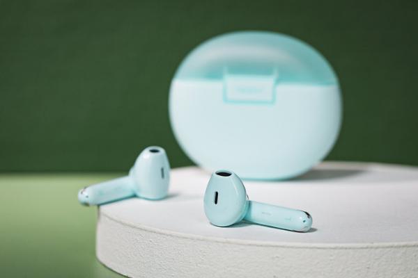 OPPO Enco Air真无线耳机:清新果冻配色249元即将开售