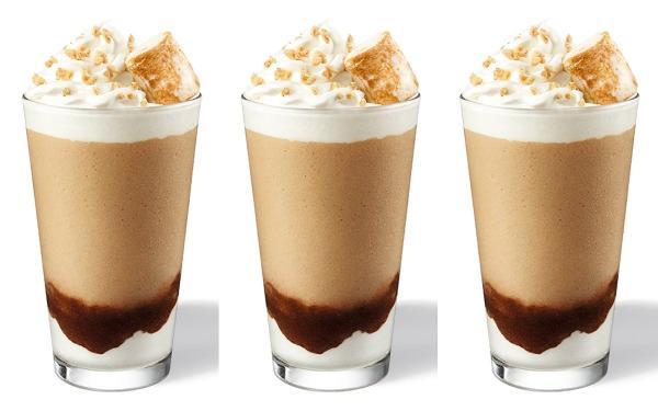 可爱玉兔太萌了!星巴克中秋星空限定美杯、新口味烤棉花糖咖啡星冰乐售卖了!