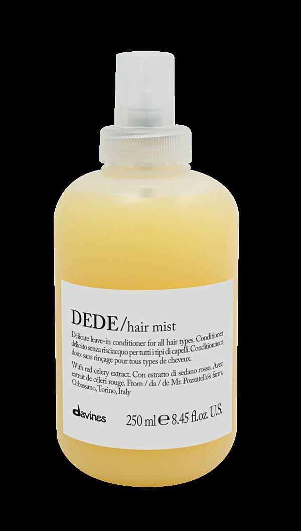 零排碳!史上最有爱的美发缪思Davines特芬莉专业沙龙发品守护环境、减塑、造林 从头开始