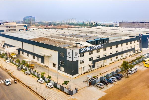 电动汽车,合作进展,特斯拉,国际快讯,特斯拉与印度零部件供应商,印度市场