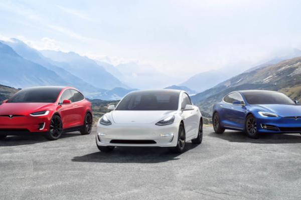 获准在印度生产或进口4款车型,特斯拉进军印度又近一步