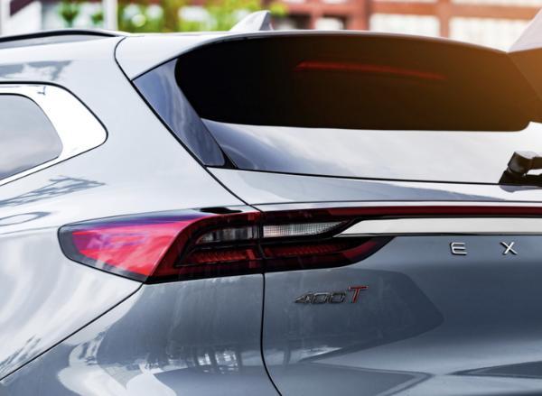 星途凌云400T购车手册 哪款配置车型更适合自身需求?