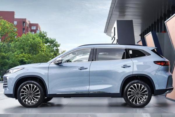 星途凌云400T購車手冊 哪款配置車型更適合自身需求?
