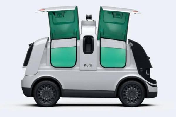 Nuro将在内达华州建自动驾驶汽车工厂