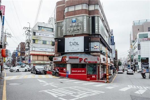 韩国车市,与外界绝缘