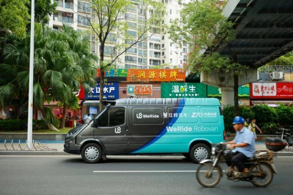 "L4级自动驾驶货运车,""科技向善""了吗?"