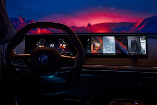 搭燃油、混动、电动,全新宝马5系预计将于2022年底发布