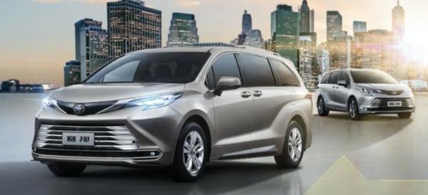 广汽丰田赛那预售32万起 为避免加价改为订单模式销售