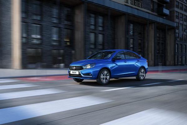 8月俄罗斯新车销量下降17%