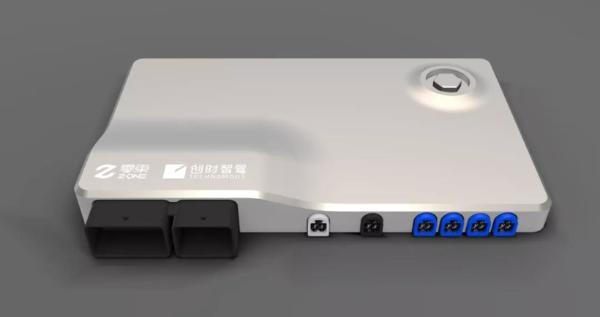 上汽零束,域控制器,中央计算平台,自动驾驶计算平台