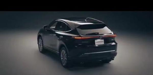 正式命名/上市在即,全新一汽丰田凌放开启预订