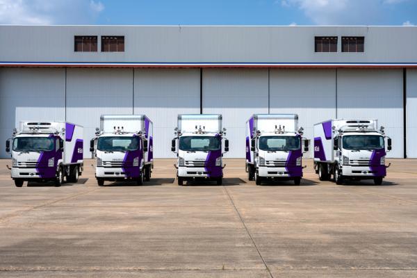 Gatik获8500万美元投资 将自动驾驶箱式货车配送业务扩展到得州