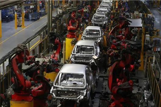 销售超6万辆 奇瑞汽车8月顶住了