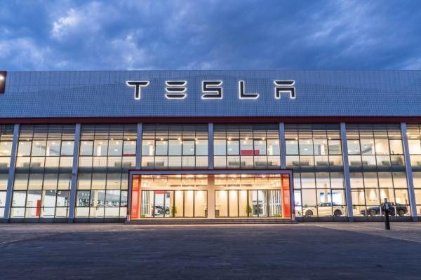传三星击败台积电,将为特斯拉生产自动驾驶汽车芯片HW 4.0
