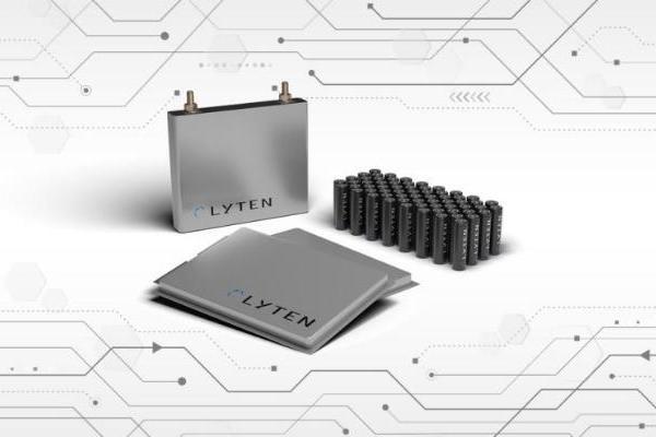Lyten推出下一代锂硫电池 能量密度是传统锂离子电池的三倍