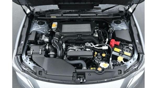斯巴鲁Levorg将新增2.4T引擎 最大功率为202kW