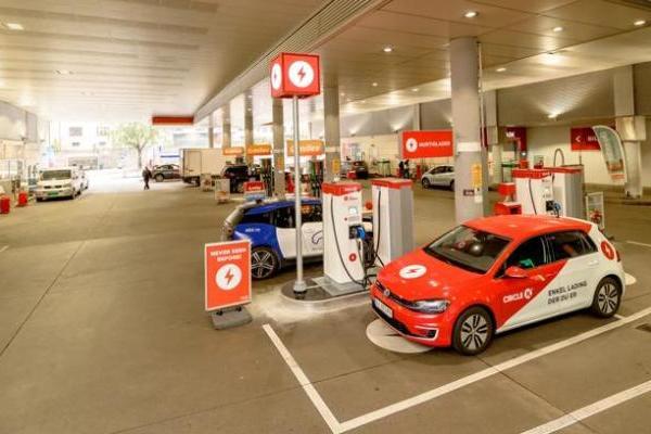 明年4月,挪威或率先实现100%电动汽车销售
