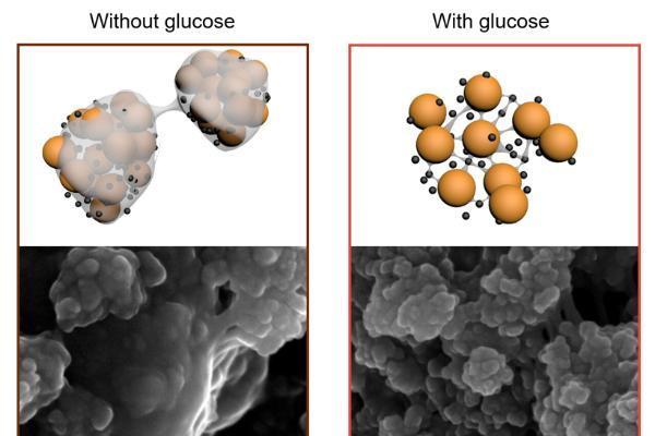 莫纳什能源研究所发现 糖可以让锂离子电池性能更持久