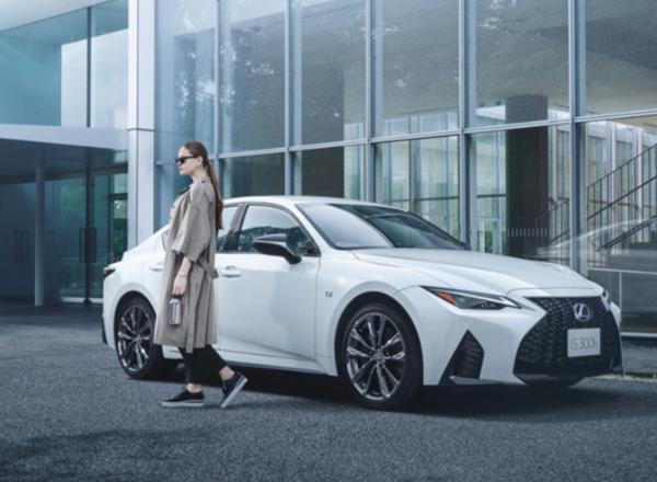 10月发售/仅日本市场,雷克萨斯IS系列特别版车型发布