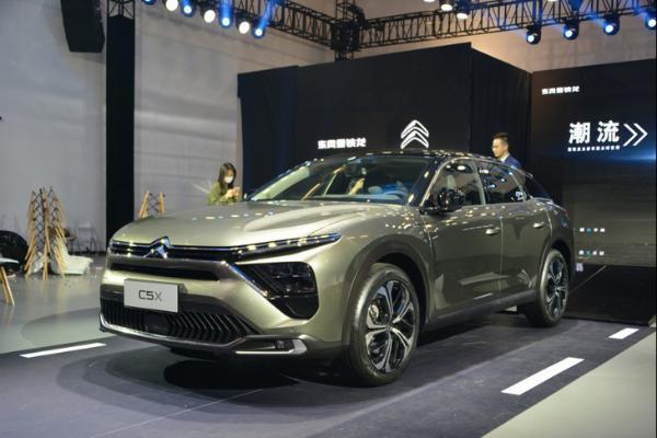 本周上市新车回顾 凡尔赛C5 X/全新思域/发现运动版正式上市