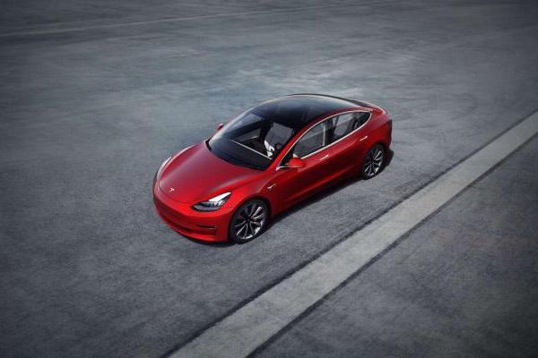法国8月电动汽车销量大涨60% 特斯拉Model 3成最大赢家