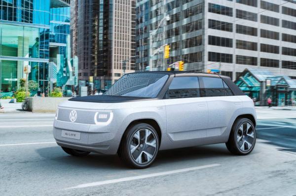 2025年推出,现代新能源入门车型或命名为IONIQ 2