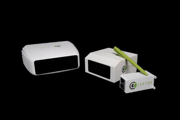 Seeds发现 | Cepton赛瞳科技裴军:做激光雷达,快速量产才是王道