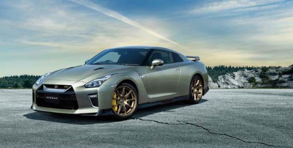 换代遥遥无期 新款日产GT-R正式发布 限量100台