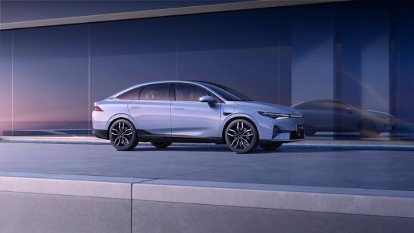 小鹏P5将于明日正式上市 预售价格区间16-23万元