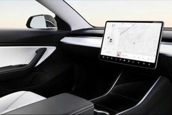 特斯拉2.5万美元电动车或2023年推出,可能不带方向盘
