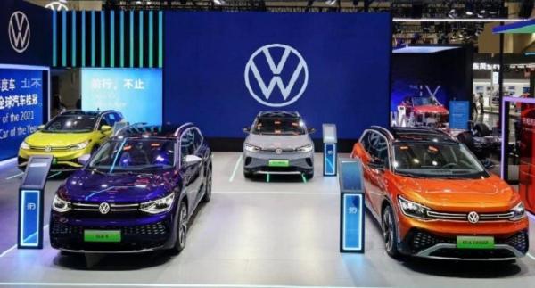 电动汽车,销量,上汽大众,大众安徽,江淮大众